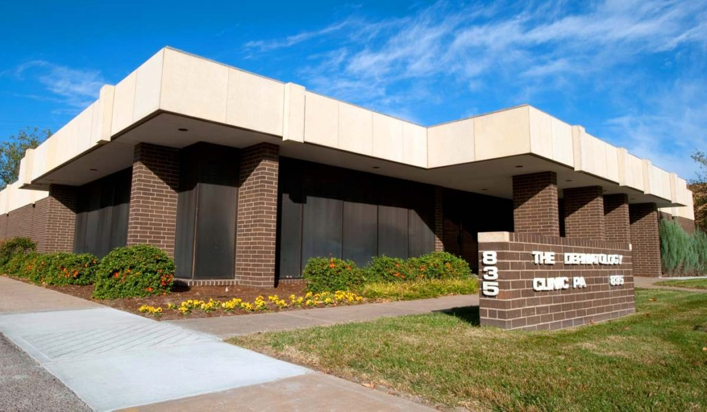 Shackelford Construction Commercial Projects
